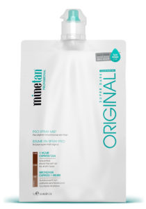 All Pro Spray Tan Mists