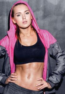 Fitness Tan